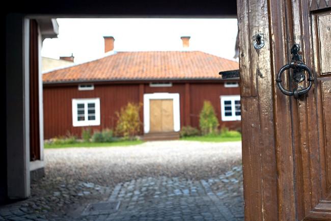 Sandbergs gård